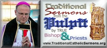 Listen to a sermon on Error of Collegiality by Bishop Donald Sanborn courtesy of @TradCathSermons   #Christmas #JMJ #Sermon #Catholic