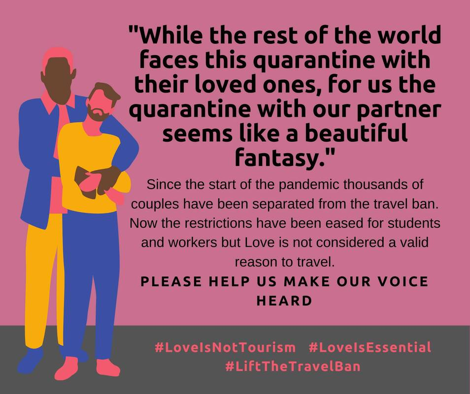 When will you acknowledge the #loveisnottourism community and #ResumeK1visa and diversity visas? Diversity visas expire soon. It is illegal to stop immigration. #dv2020 #dv2021 read their stories ⏳⏳⏳#cnntownhall