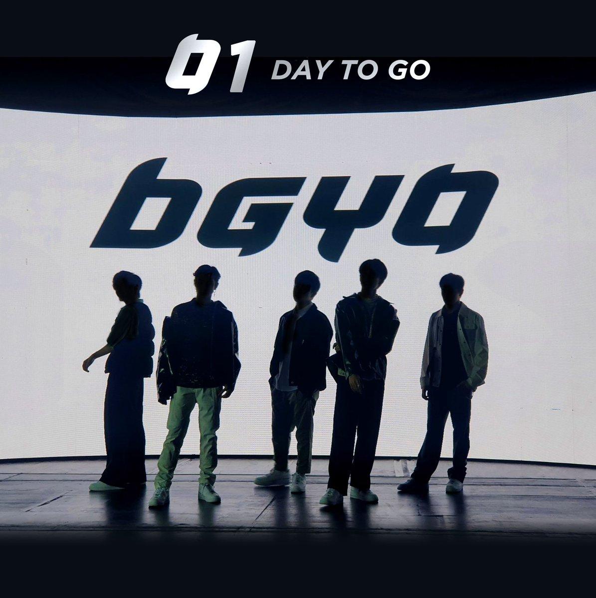 #BGYO | D-1 To BGYO Debut Okay.