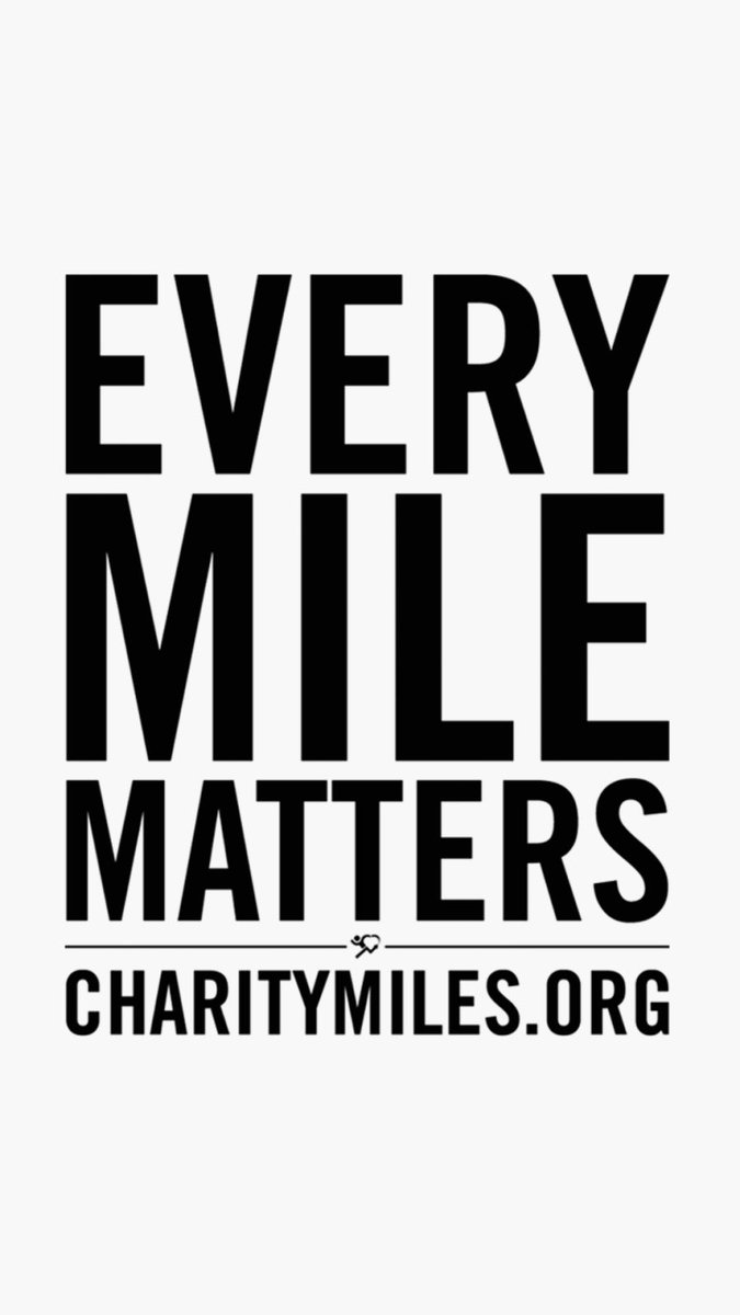 3.0 @CharityMiles for @backonmyfeet Mahalo! @jackwolfskin for sponsoring me and my pup🐕 BECAUSE #everymilematters #transforminglivesonemileatatime