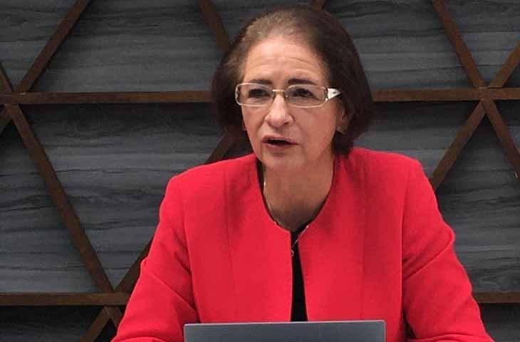 Ex alcaldesa se postula para la candidatura de la coalición PAN-PRI-PRD en Naucalpan -  #Naucalpan #México