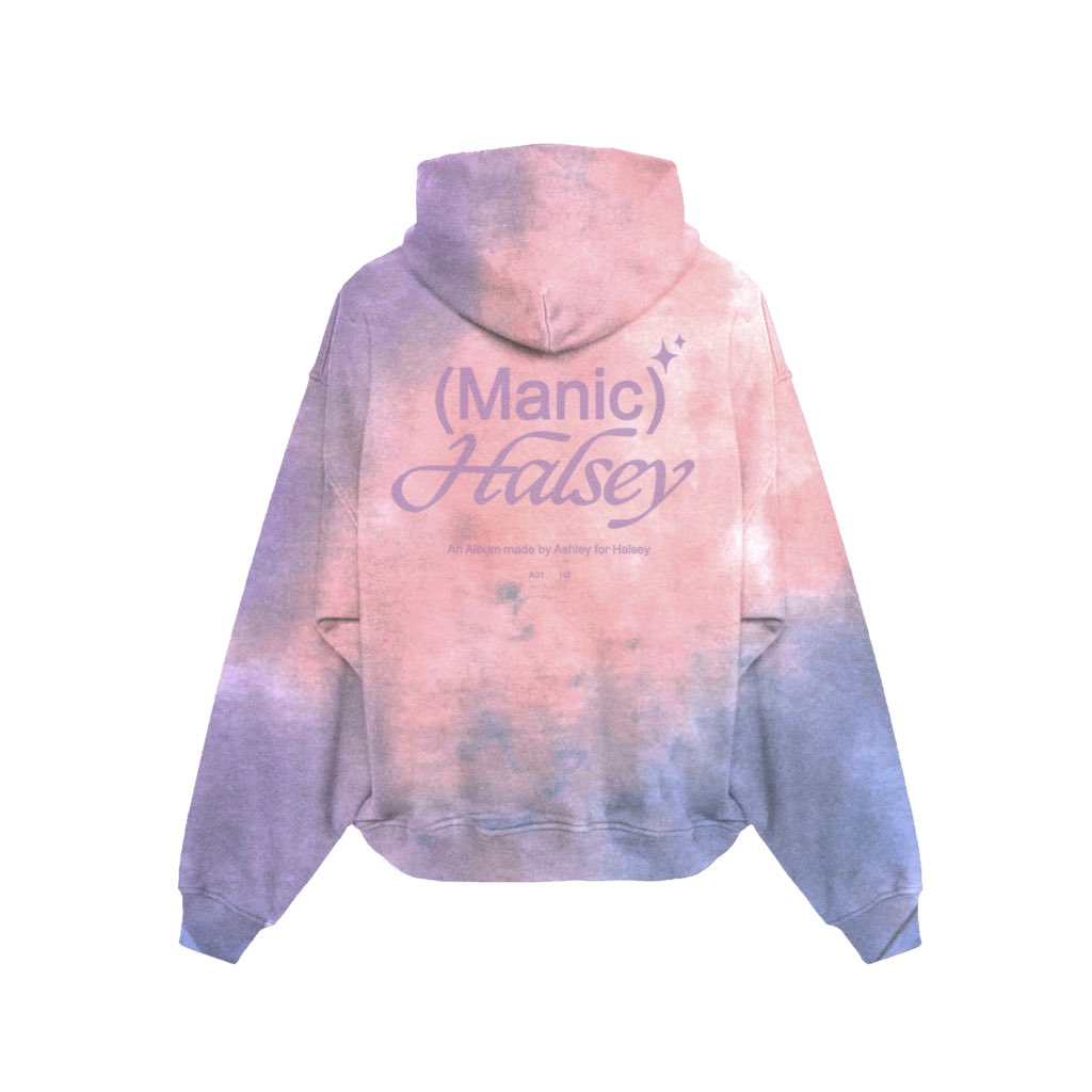 would anyone be interested in trading another Halsey hoodie for this one that i have?! (barely worn, size small, but fits like a medium)