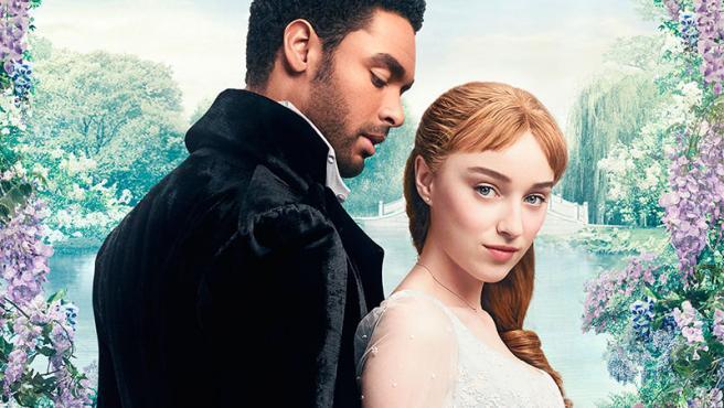 #Bridgerton se convirtió en la serie más vista de #Netflix  -