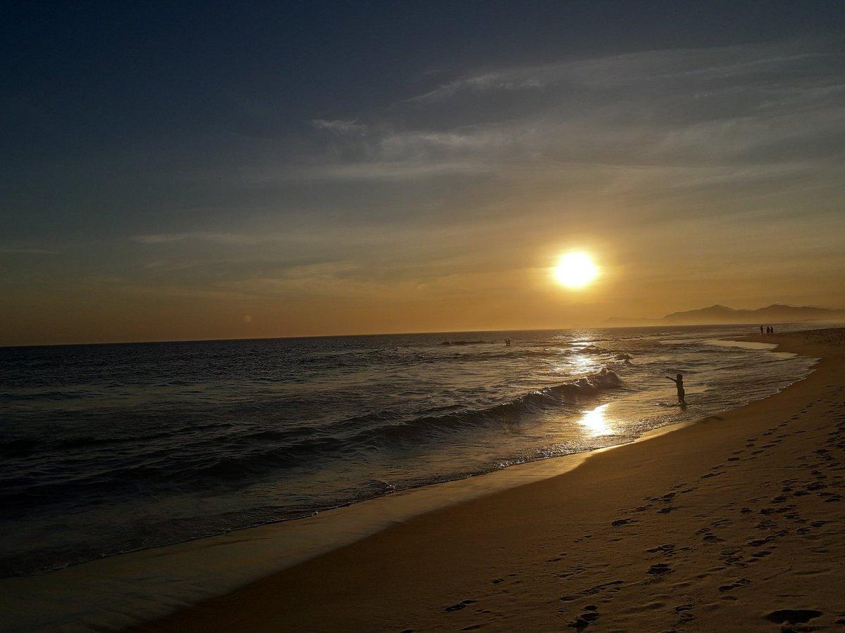 27/01/2021 Rio de Janeiro - Brasil Aí eu pergunto ! Como sair daqui ? #nofilter