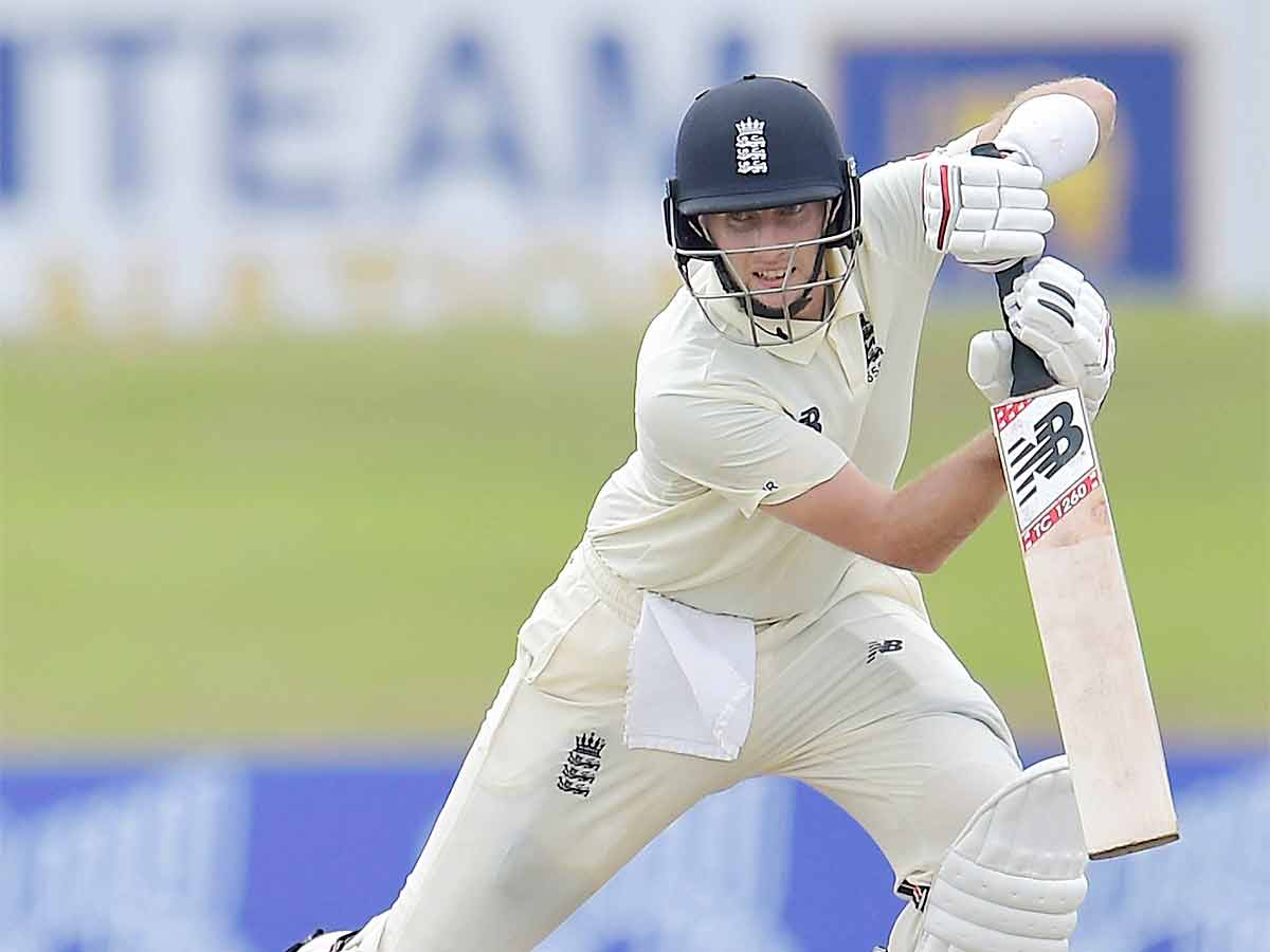"""#INDvENG #INDvsENG   #BharatArun eyes @root66's scalp after stifling @stevesmith49 🏏  As India shifts focus from the demanding Australia tour to relative """"comforts"""" of playing at home, #JoeRoot's scoring high tide at Galle isn't lost on them.  Details ➡️"""