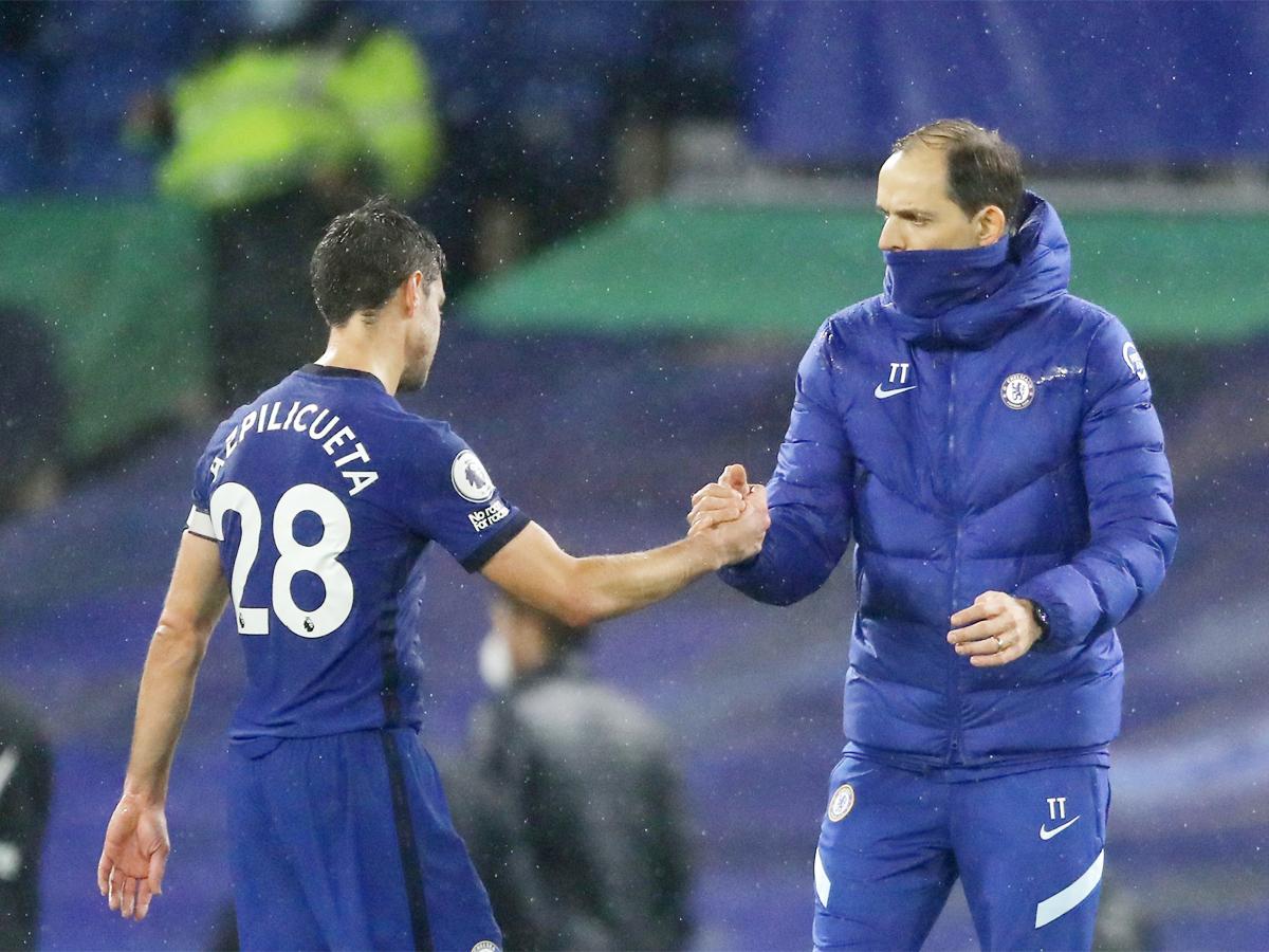 .@ChelseaFC start Thomas Tuchel era with 0-0 draw against Wolves   READ:    #Chelsea #ThomasTuchel #CHEWOL