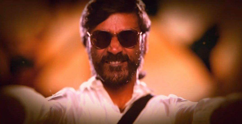 #JagameThandhiram  movie update will soon few days 🔥  Rakita Rakita Rakita 💥  #JagameThandhiram  #karnan #AtrangiRe  #D43