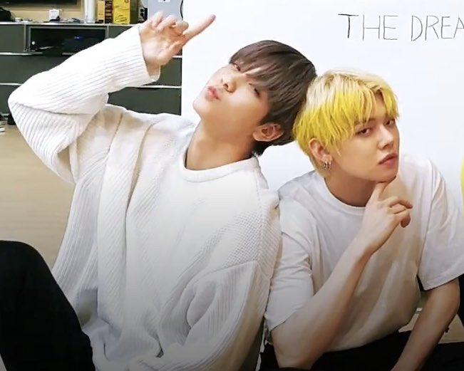 that campus couple who intimidate everyone  #연준 #수빈 #YEONJUN #SOOBIN #YEONBIN @TXT_members