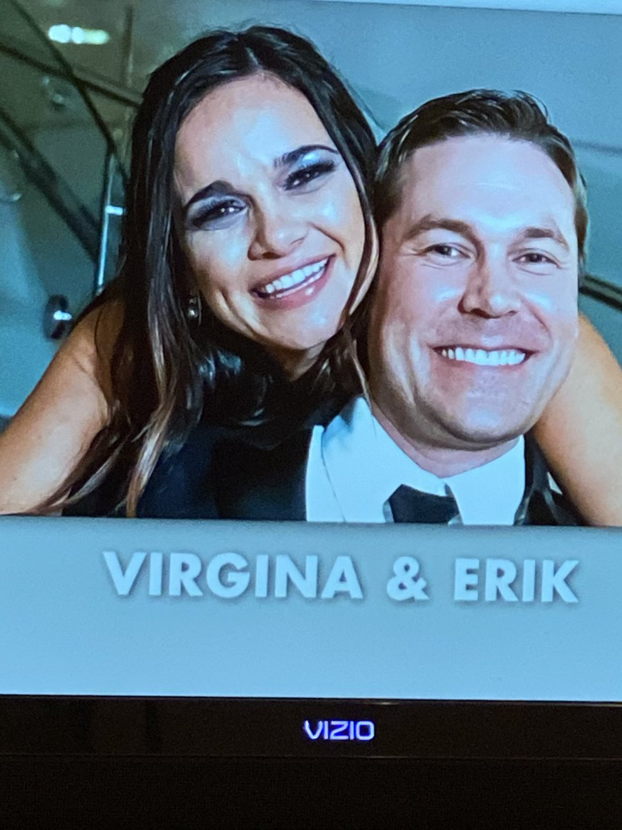 I'm sure @rj1975 knows how much this irked me. Somebody didn't spellcheck! #mafs #MarriedAtFirstSight