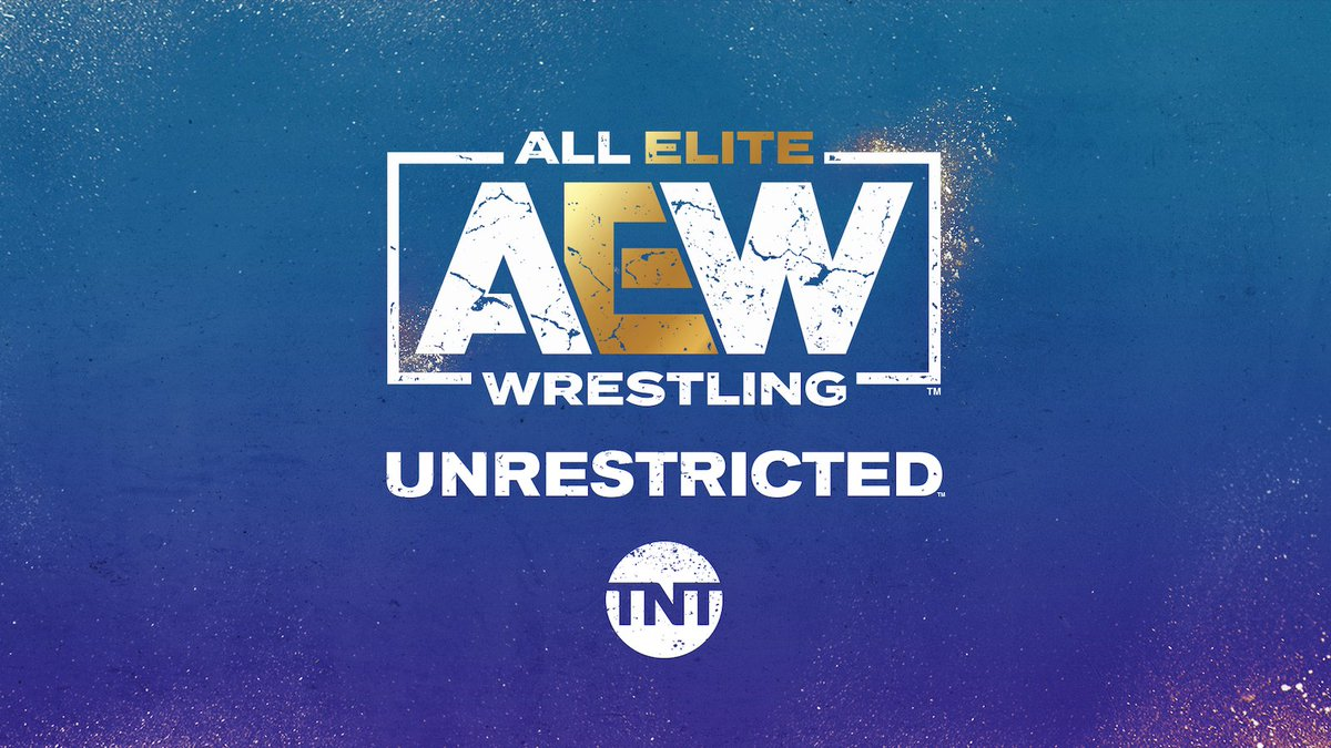 Thanks for watching #AEWDynamite tonight!   Tune in tomorrow for a very special episode of #AEWUnrestricted. We'll be chatting with Amanda Huber, the amazing wife of the late Jon Huber.  It's a rough one, but definitely worth a listen 💜  Subscribe ➡️