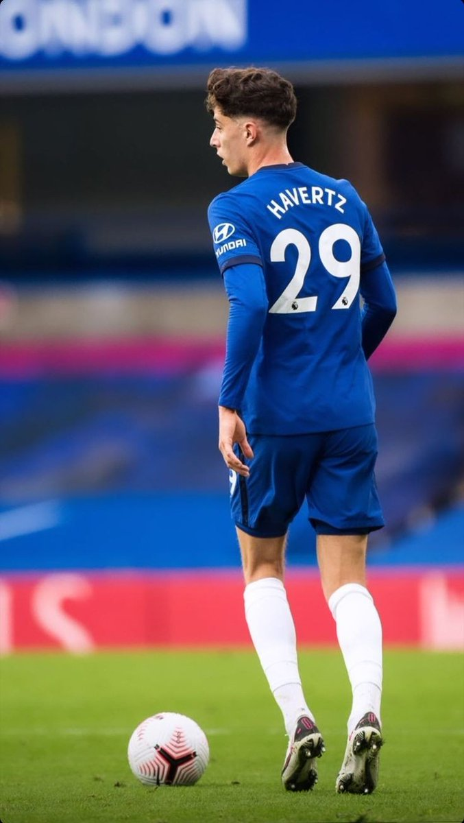 Some people are really going to regret writing of Kai Havertz. We don't forget.. #CFC
