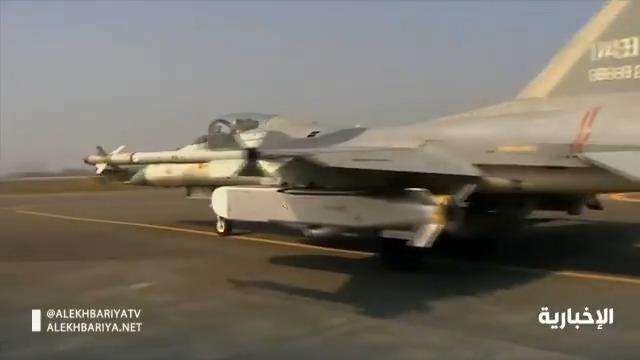 فيديو   #الصين تؤكد أن توغل طائراتها فوق تايوان تشكل تحذيراً لـ #الولايات_المتحدة  #الإخبارية