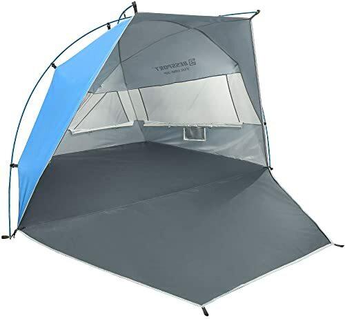 Bessport Beach Tent 3-4 Person UPF 50 Easy Setup https://t.co/SB5pfzMoU8 https://t.co/EBLpIBcpJ6