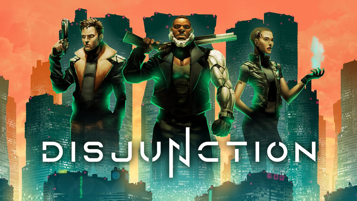 Games reviews coming in over the next 10 hours or so: Disjunction, The Pedestrian, Gods Will Fall, Olija...