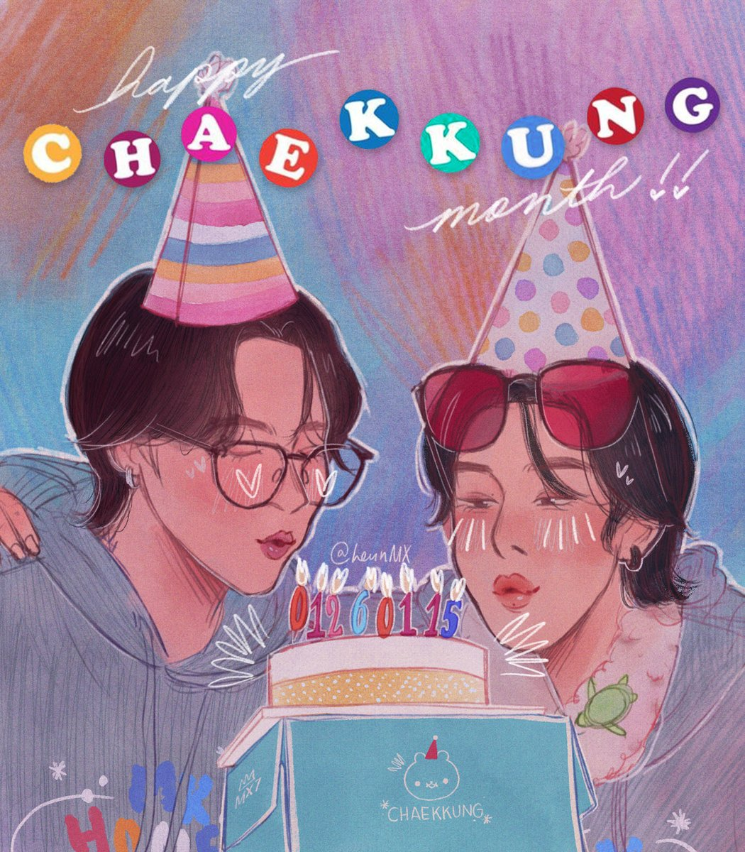 HAPPY BIRTH TO CHANGKYUN N HYUNGWON!!!! 🥺🥳🐱🐸💜  #HBDtoHYUNGWON #형원이란_다정함이_내린_날 #HBDtoIM #올겨울_IM으로_충분해 @OfficialMonstaX