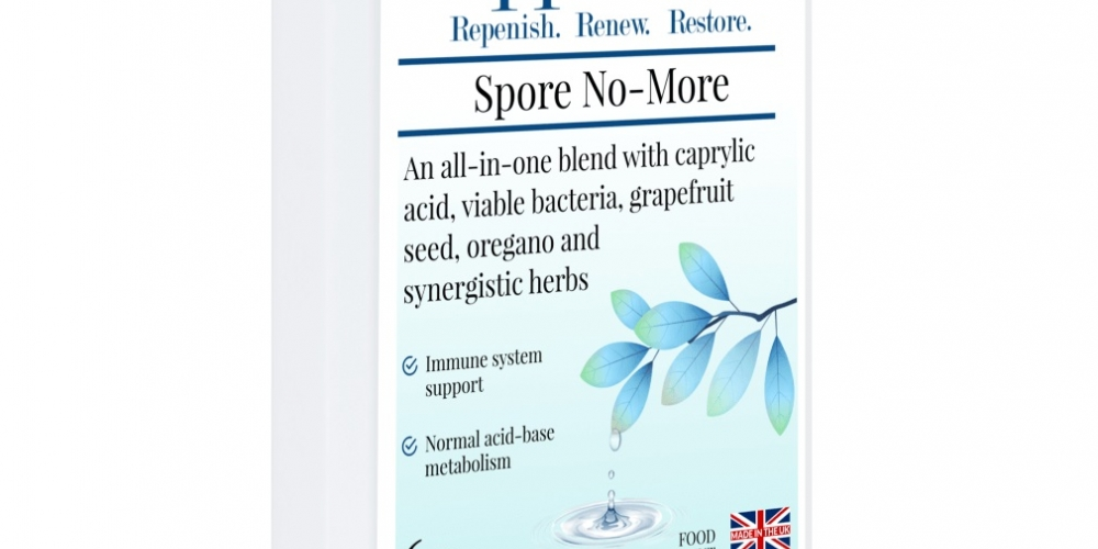 Spore No-More - Candida, Fungus, Gut Balance, 60c 14.99 & FREE UK Shipping Tag a friend who would love this!  . Check it out here 👉 https://t.co/ZmnkZHh9QJ  . . . . #Immunityshot #flu #aniviral #superfoods #antioxidants #healthcare #foodsupplements https://t.co/JWlTfjH9bs