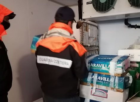 Capitaneria di Porto, sequestrate due tonnellate di pesce in un deposito a Palermo - https://t.co/G2WL0LIsu4 #blogsicilianotizie