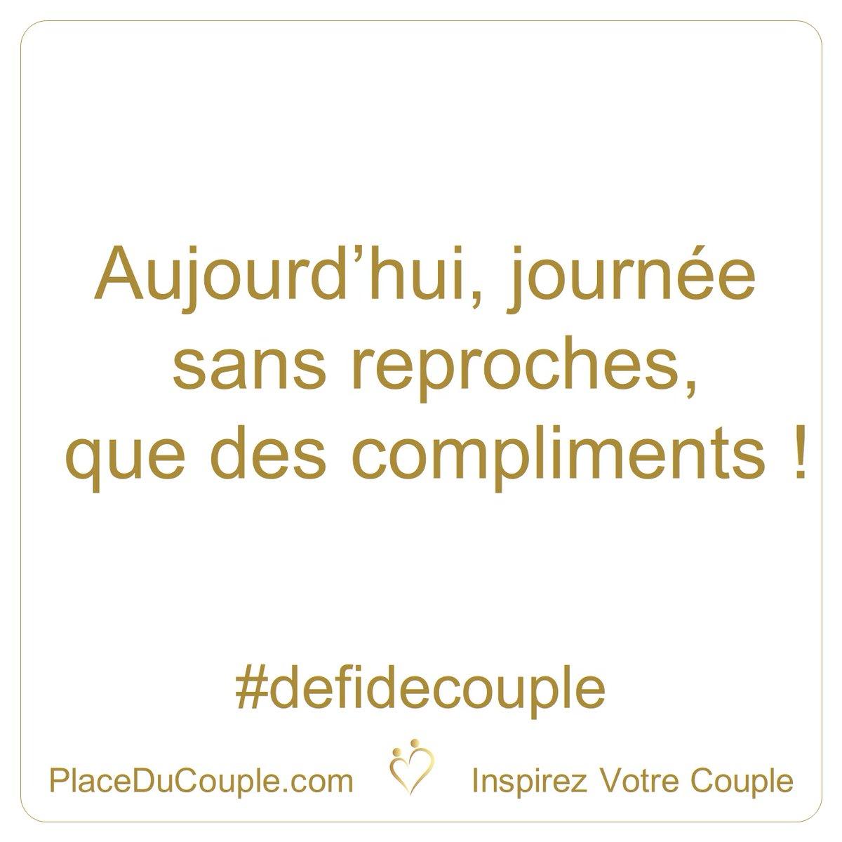 On ne s'est pas mis ensemble pour nos défauts, mais pour nos belles qualités, alors...valorisons-les. #gratitude, #reconnaissance, #compliments, #3kiffs, #attitudepositive, #positif, #coupleheureux, #socouple