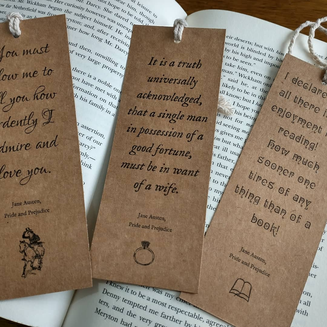 It is a truth universally acknowledged.. #prideandprejudice was published #OnThisDay in 1813! #Bookmarks ft classic quotes: https://t.co/uZQDhMwBv1  #booklovers #janeaustenbooks #janeaustenquote #bookcommunity #bookquotes #classicbooks #womenauthors #bookworm #janeausten #mrdarcy https://t.co/LRx05Of9g8