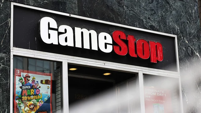 Reddit traders cause Wall Street havoc by buying GameStop