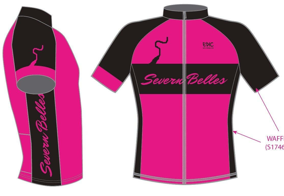 @Cyclingnewsfeed #BlueIsTheColour...oh well. Disruptors as ever. We went for #pink 😍