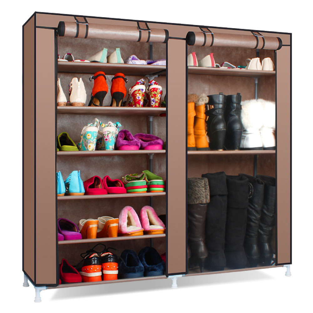 High Quality Shoes Rack #cabinet #cart #freeshipping #iceshopy #insta #instadaily #instagood #instalike #Rack #shop #shopping #wardrobe