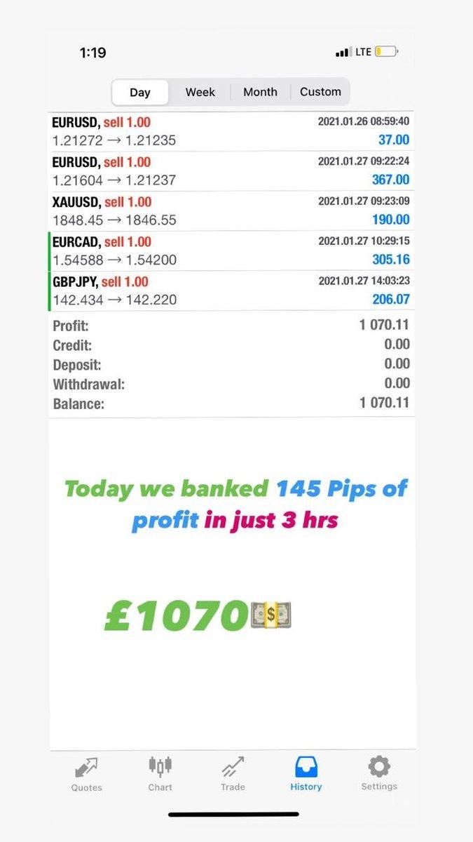 To earn Consistent Returns WhatsApp me at👇 https://t.co/x1hd3jMwJa  #thursdaymorning #thursdayvibes #forex #fx #investing #Canada #Uk #London #Japan #COVIDー19 #Spain #Italy #Malaysia #Singapore #Australia #AmericaOrTrump #NEW #NewYork #SaudiArabia #Dubai #UAE #Bitcoin #stonks https://t.co/lLV4RRIr2E