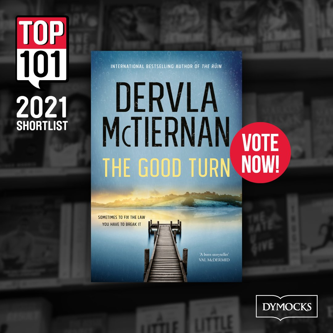 Thrilled to bits that two of my books have made the @Dymocksbooks 101 shortlist! It seems approx 80,000 votes were cast on the longlist which is CRAZY but completely amazing. I'd be very grateful for your votes 😊 And here's the link! -