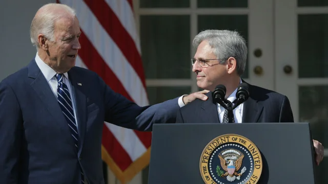 Over 40 lawmakers sign letter urging Merrick Garland to prioritize abolishing death penalty