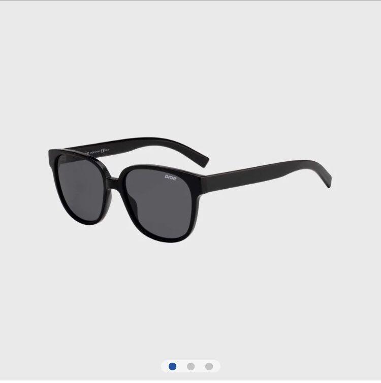 แดดเริ่มแรงล่ะ แว่นตา #Dior ที่ คิง พาวเวอร์เค้าก็ลดราคาแรงเช่นกัน คลิกเลยคุ้มจริงๆ🔺  ใส่รหัสส่วนลด😻SV12011😻รับส่วนลด OnTop5%ทันที  #แว่นตากันแดด #แว่นตา #ถูกและดีบอกต่อ #ของมันต้องมี #ของดีบอกต่อ #โปรดีบอกต่อ #โปรโมชั่น #แฟชั่น #summer