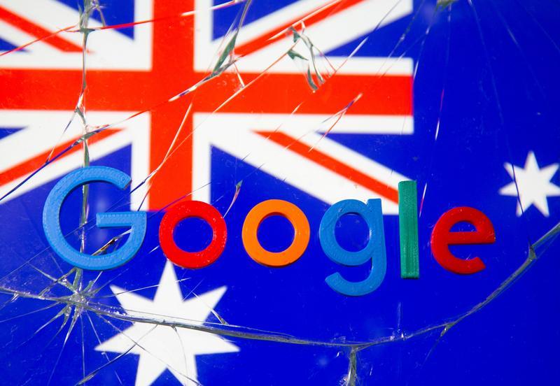 Explainer: Google, Facebook battle Australia over proposed revenue-sharing law https://t.co/d5SxJDT7Ca https://t.co/2Fc1xpYbwh