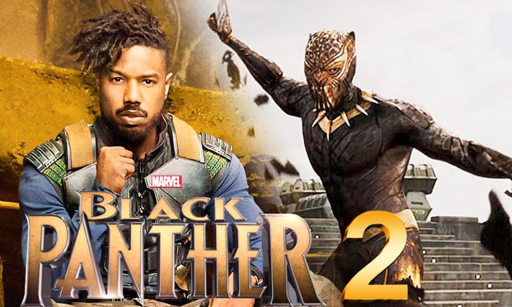 Michael B. Jordan Open To Killmonger Return For 'Black Panther 2' - Catch More on THE MOVIES🎬 with @iam_chinatu  & @fokiss On @CoolFMAbuja 3pm - 4pm TODAY! #thursdayvibes #thursdaymorning #silhouettechallenge #FilmFight #Popcornandreels