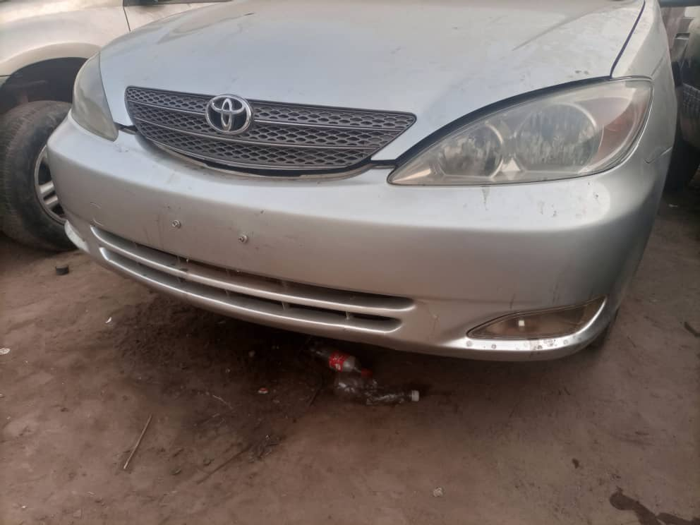 BRAND: TOYOTA MODEL: CAMRY  (BIG DADDY) YEAR: 2003 TRANSMISSION: Automatic PRICE: #1.450 Million LOCATION: Ilorin #silhouettechallenge  #bussitchallange  #dogecoin  #WhatsappPrivacy  #bellashmurda  #OleOut  THE BEST| Lagosians | Reddit| Messi| AG Baby| Made In Lagos by Wizkid
