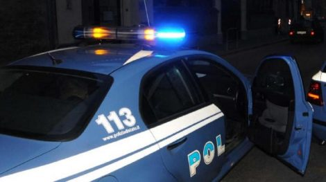 Ubriaco aggredisce i poliziotti al posto di blocco, arrestato a Messina - https://t.co/x6fiNRnnYG #blogsicilianotizie