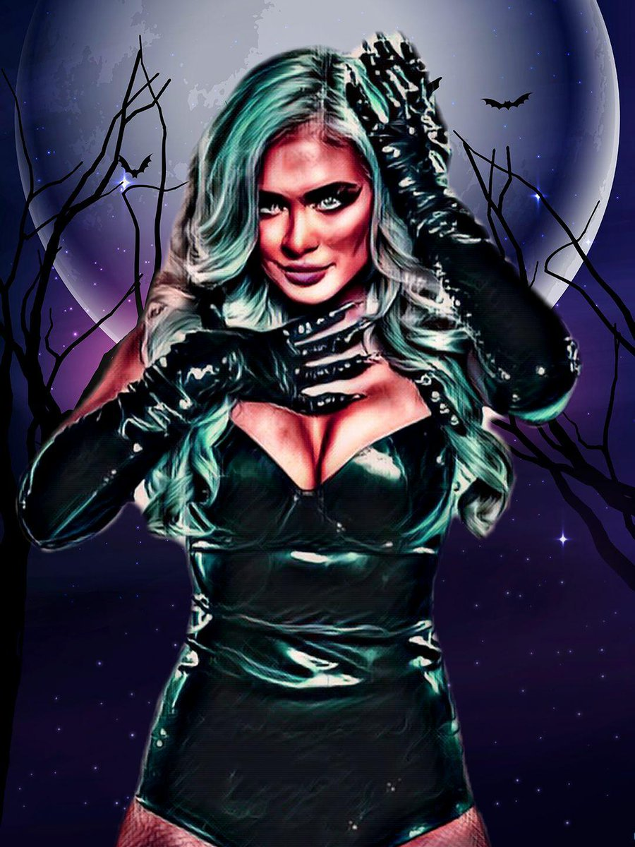 Here's my new solid edit i made of @Lady_Scarlett13 #NXT #fanart