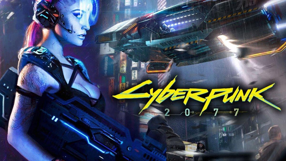 Cyberpunk 2077 officiella modningsverktyg är nu ute #Cyberpunk2077 #GOG #PC #Steam #EpicGames