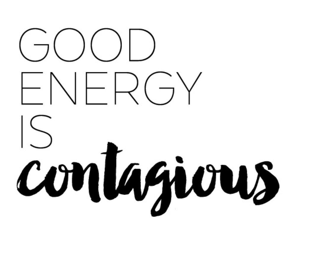Spread the positivity! #ThursdayThoughts