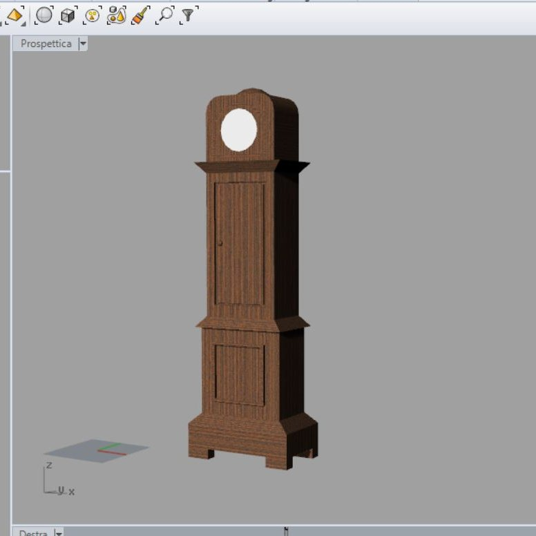 It's time to create new 3D models for @NightmareZone2 ! 💣💥  #gamedev #3dmodels #3dmodelling #productdesign #rendering #HorrorGames #indiedev #indiegames #Steam #unity3d