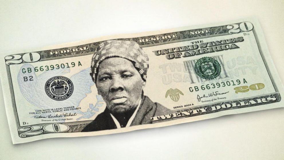 """أعاد الرئيس الأمريكي جو بايدن إحياء خطط لوضع صورة #هارييت_توبمان على ورقة بقيمة 20 دولارًا. وقالت السكرتيرة الصحفية للبيت الأبيض جين بساكي للصحفيين الاثنين إن وزارة الخزانة """"تتخذ خطوات"""" لاستئناف الجهود لوضع توبمان في فئة 20 دولار، وهي فكرة تم طرحها أول مرة خلال إدارة أوباما."""