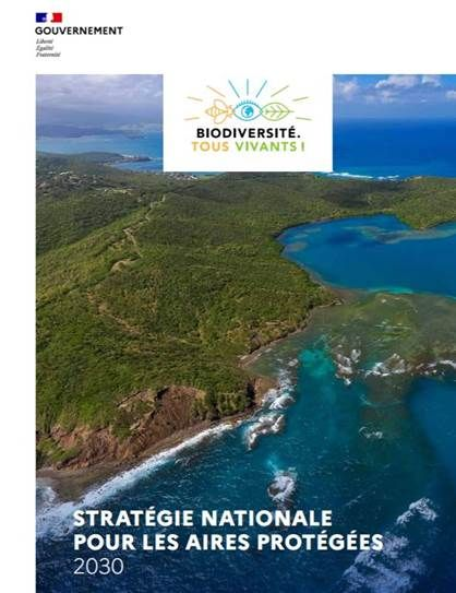 Following the #OnePlanetSummit dedicated to biodiversity, the French government adopted a new national strategy for the creation of #protectedareas for the next 10 years. https://t.co/CG9TXSiHE0 https://t.co/dBerzP4bnn