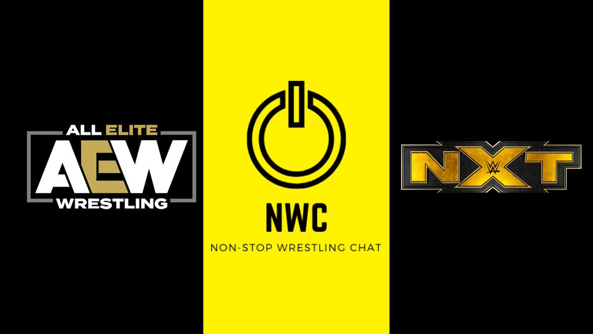 AEW vs. NXT review is live, check it out on the links below    via @YouTube    via @Spotify   Don't forget to Sub :)   #AEWDynamite #WWENXT #WrestlingCommunity #IWC #prowrestling