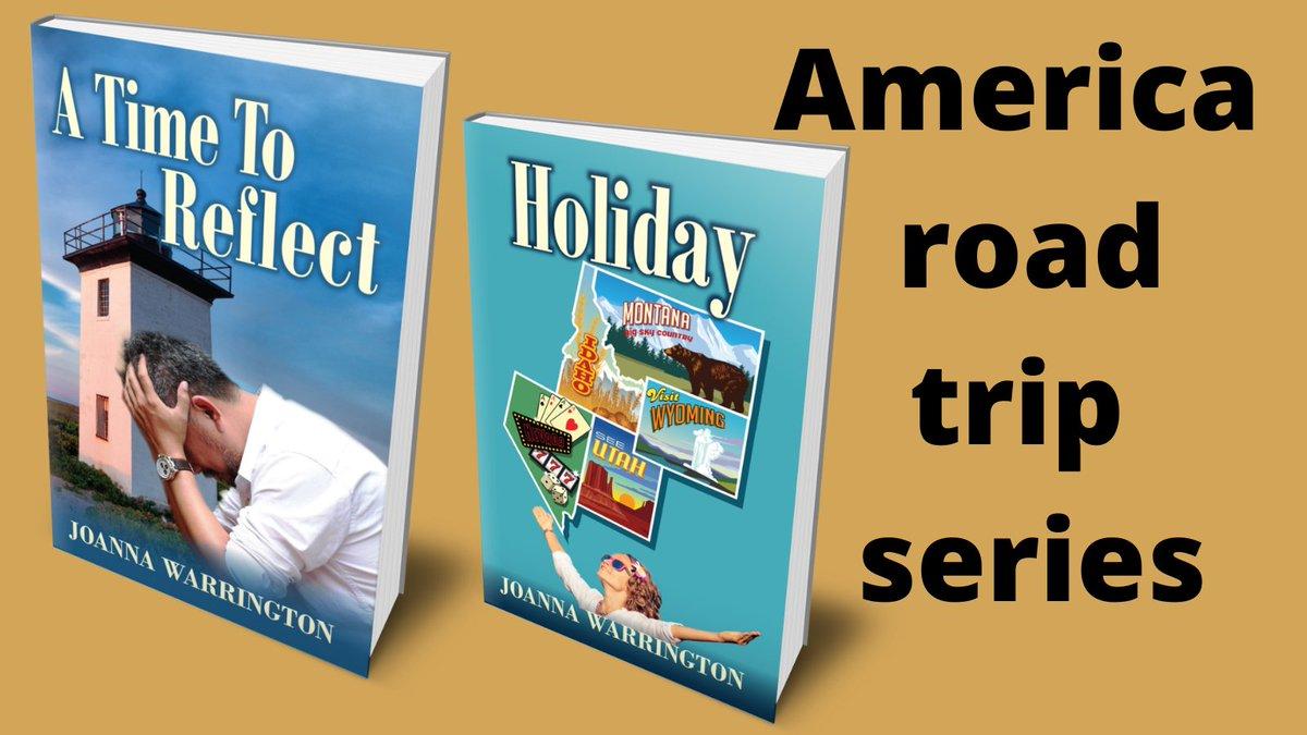 Travel for the price of a novel! Entertaining family drama on the road #KindleUnlimited #kindledeals #Travel #trip #fiction #UnitedStatesOfAmerica #familytime #roadtrip #BookBoost