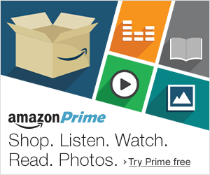 #dogecoin Try Amazon Prime 30-Day Free Trial
