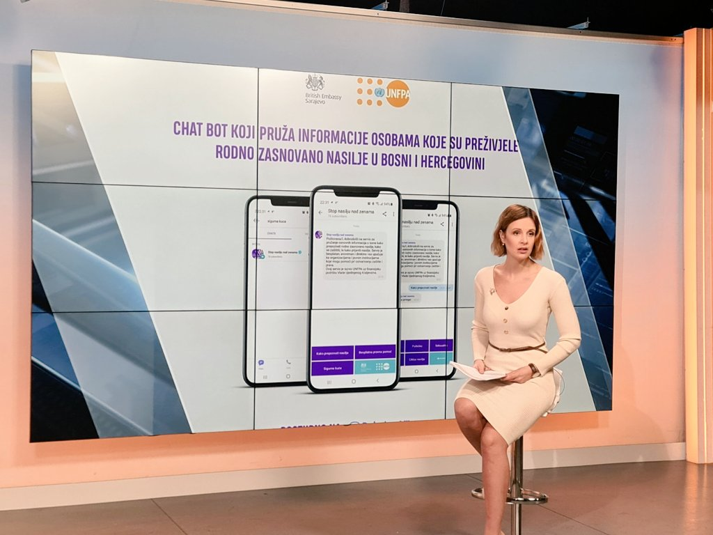 U bosni hercegovini chat i Najbrža internet