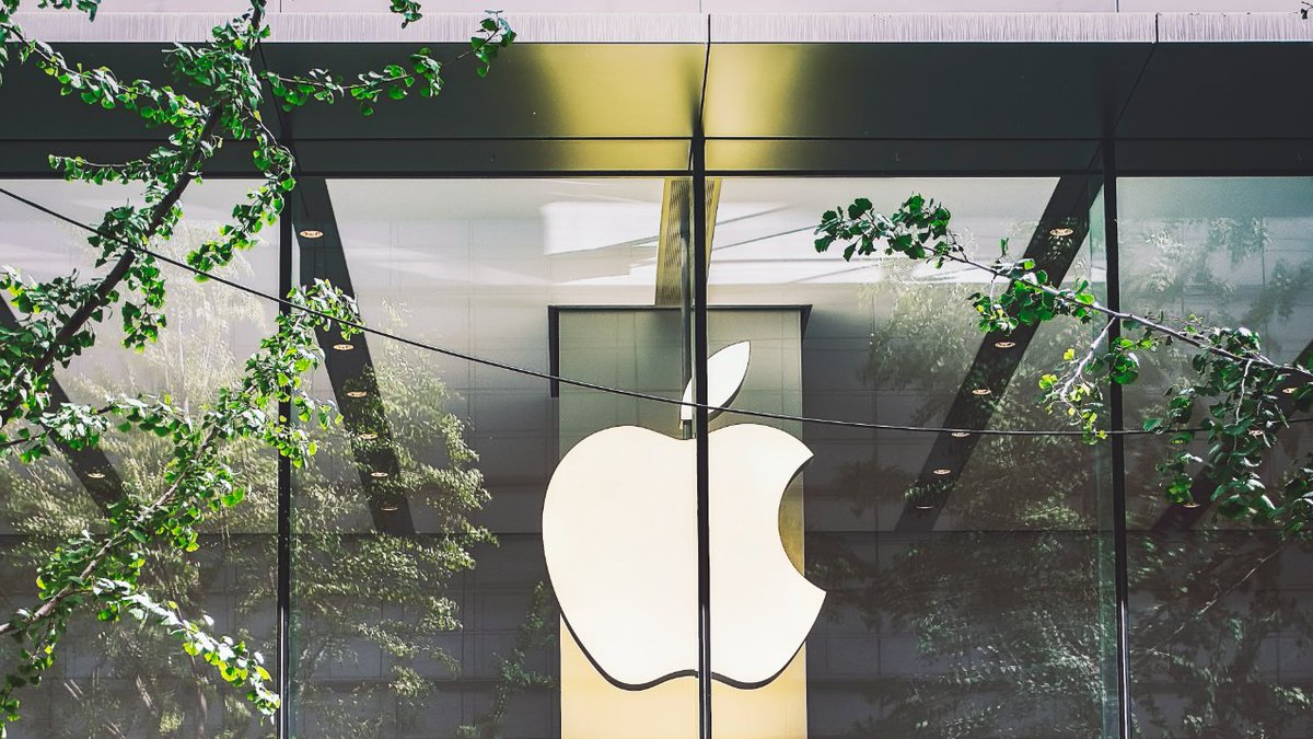 #BREAKING #Apple profit jumps 29% to $28.7 bn on all-time record revenue