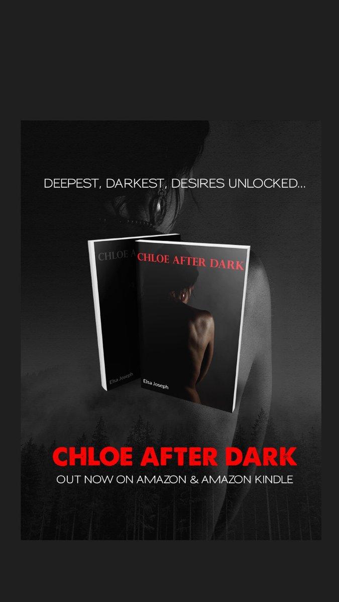 Looking for your next good read? 📚 Read Chloe After Dark by Elsa Joseph  #book #elsajoseph #chloeafterdark #readers #romance #newbook #goodreads #eroticfiction #bookcommunity #booklover #bookworm #bookaddict #bookaddiction
