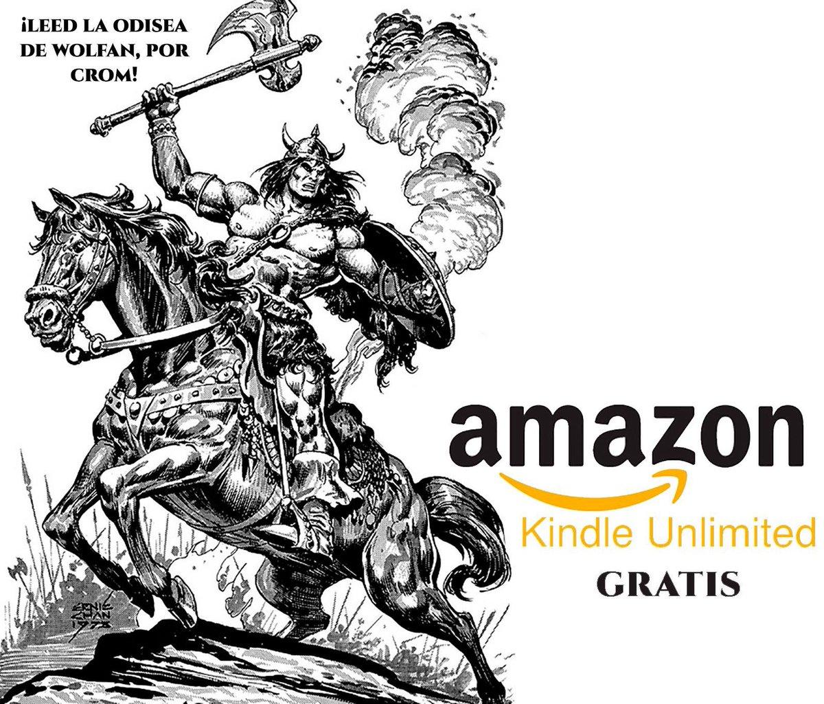 #LaodiseadeWolfan buscolectores ¡Disponible en #primereading! Le daréis una oportunidad?  ¡Fantasía épica en estado puro! #Amazon  #fantasia #magia #regal #arte #instalibros #letras #escritor #novela #bookworm