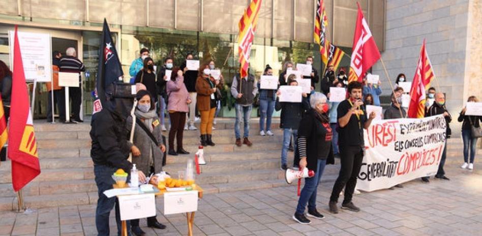 .@eurestcntbcn despide a 1.300 personas en #Espana por los efectos de la #COVID .
