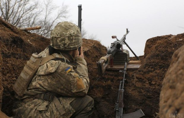 #Donbas #war update: #Ukraine records 10 ceasefire violations on Jan 27 #Russia #conflict #RussianAggression