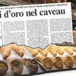 Image for the Tweet beginning: #mafia La colonizzazione commerciale di